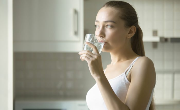 avantajele apei alcaline