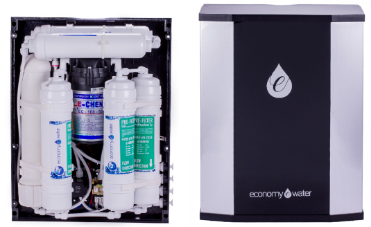 sistem de purificare prin osmoză inversă AR-00ECDF
